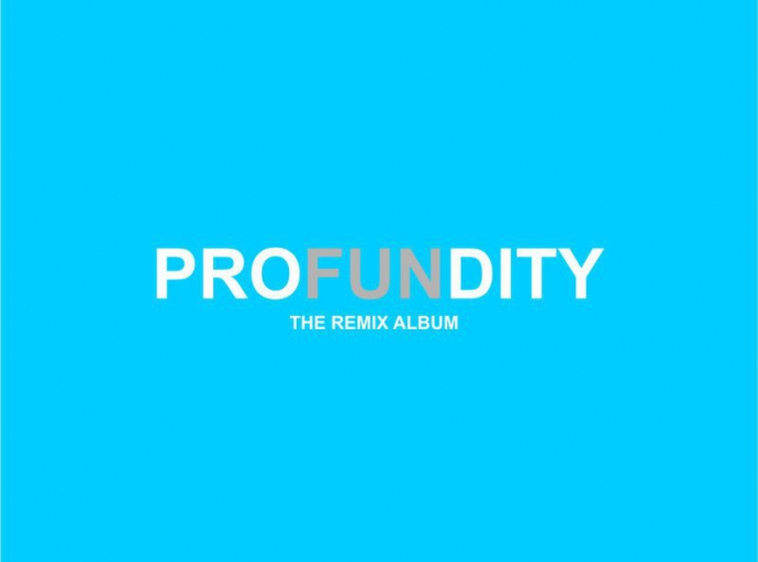Profundity - The remix album
