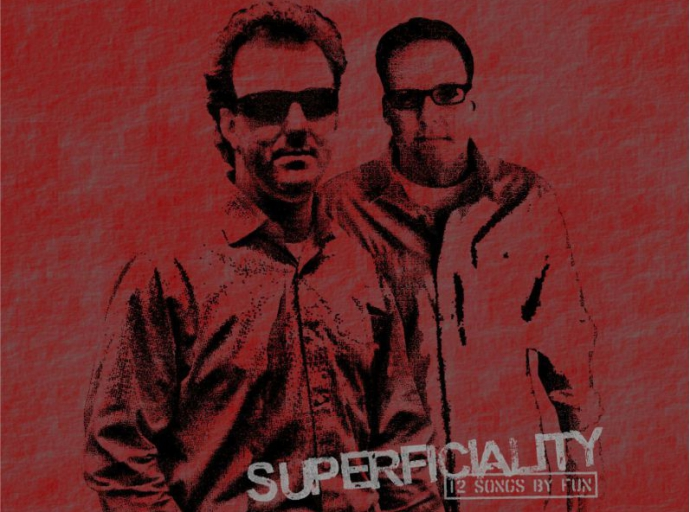 Superficiality - 12 songs by FUN